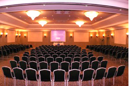 Meetings, Incentives, Conferences and Events.