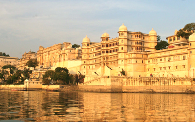 Forts & Palaces Of India (Rajasthan)