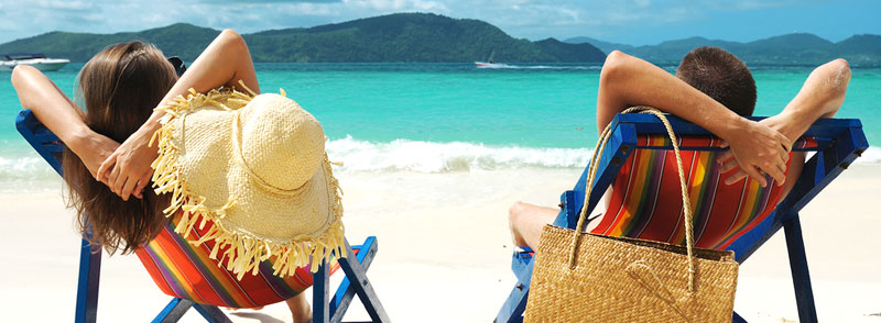 Goa Luxury Honeymoon Package